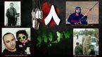 3 مامور و 5 سرباز مرزبانی با تیر خلاص به شهادت رسیدند / آنها به مرخصی می رفتند که در کمین افتادند +فیلم و عکس