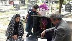 اکران فیلمی که پسر هادی نوروزی در آن بازی کرد! +عکس