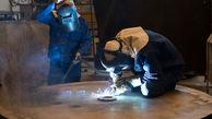درد دل های کارگران شرکت فولادی در اراک در زمینه کرونا
