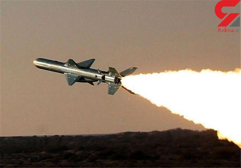 مشخصات موشک کروز ۱۵۰۰ کیلومتری سپاه اعلام شد