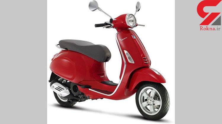 افت ۵۰ درصدی تولید موتورسیکلت
