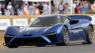 فولکس واگن رکوردشکنی کرد/ سریع ترین خودروی الکتریکی