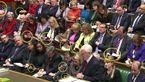 اعتیاد اعضای پارلمان انگلیس به تلفن همراه +عکس