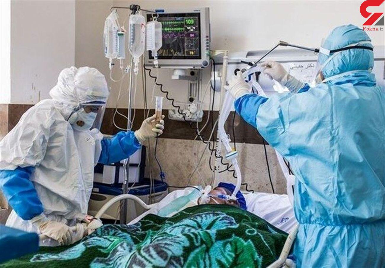 شناسایی ۷۵۵ بیمار جدید مبتلا به کرونا در لرستان/ فوت ۱۰ نفر در ۲۴ ساعت گذشته