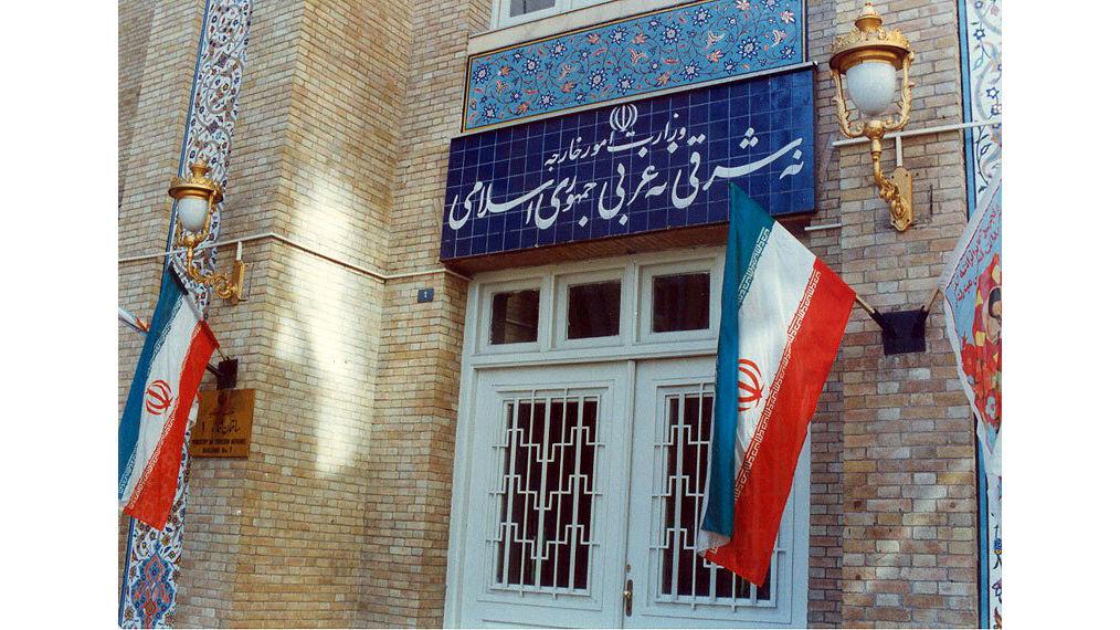 هشدار وزارت خارجه ایران برای سفر به فرانسه