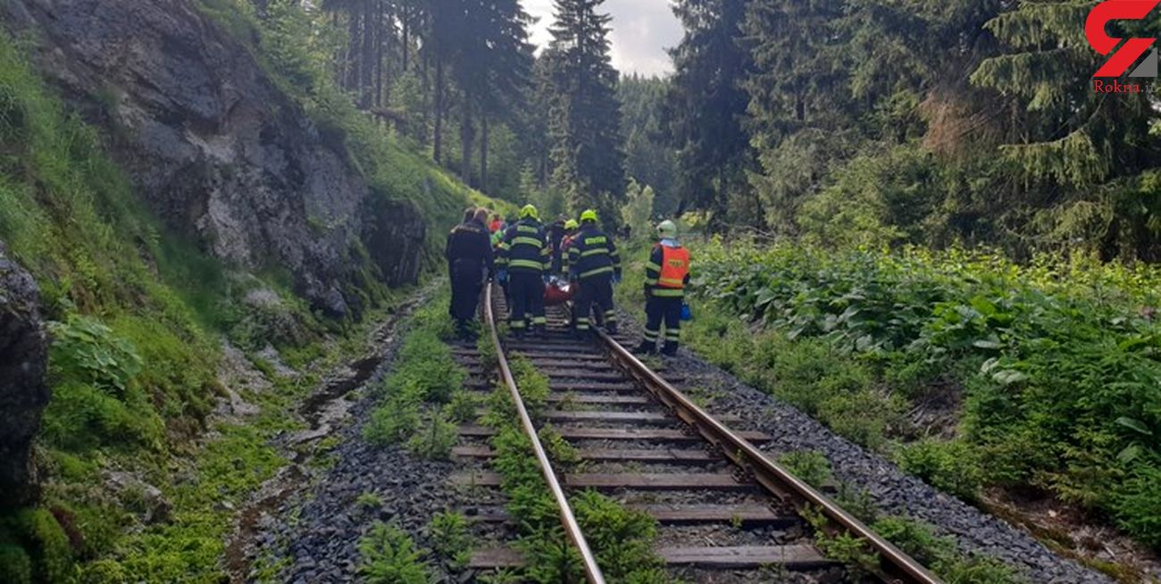 2 کشته و 50 مجروح در حادثه تصادف قطار در پرتغال