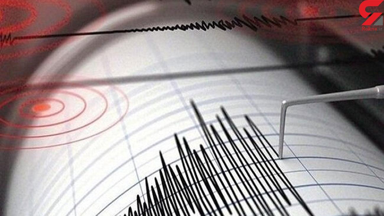 4.6-Richter quake jolts Bastak in southern Iran