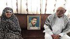 شهیدی که با نفوذش در میان گروهک تروریستی کومله جنایت آنها را افشا کرد! + عکس