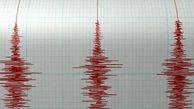 زلزله جیرفت را لرزاند