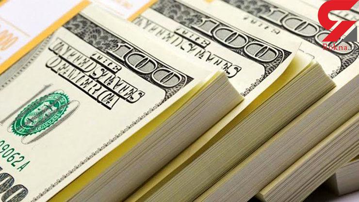 قیمت دلار و قیمت یورو در صرافی ملی امروز ۹۸/۰۴/۳۱  دلار ۱۱ هزار و ۹۰۰ تومان شد