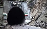Iran, Tajikstan ink pact to complete 'Istiqlol tunnel'