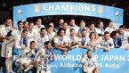 قهرمان آسیا حریف رئال مادرید می شود؟