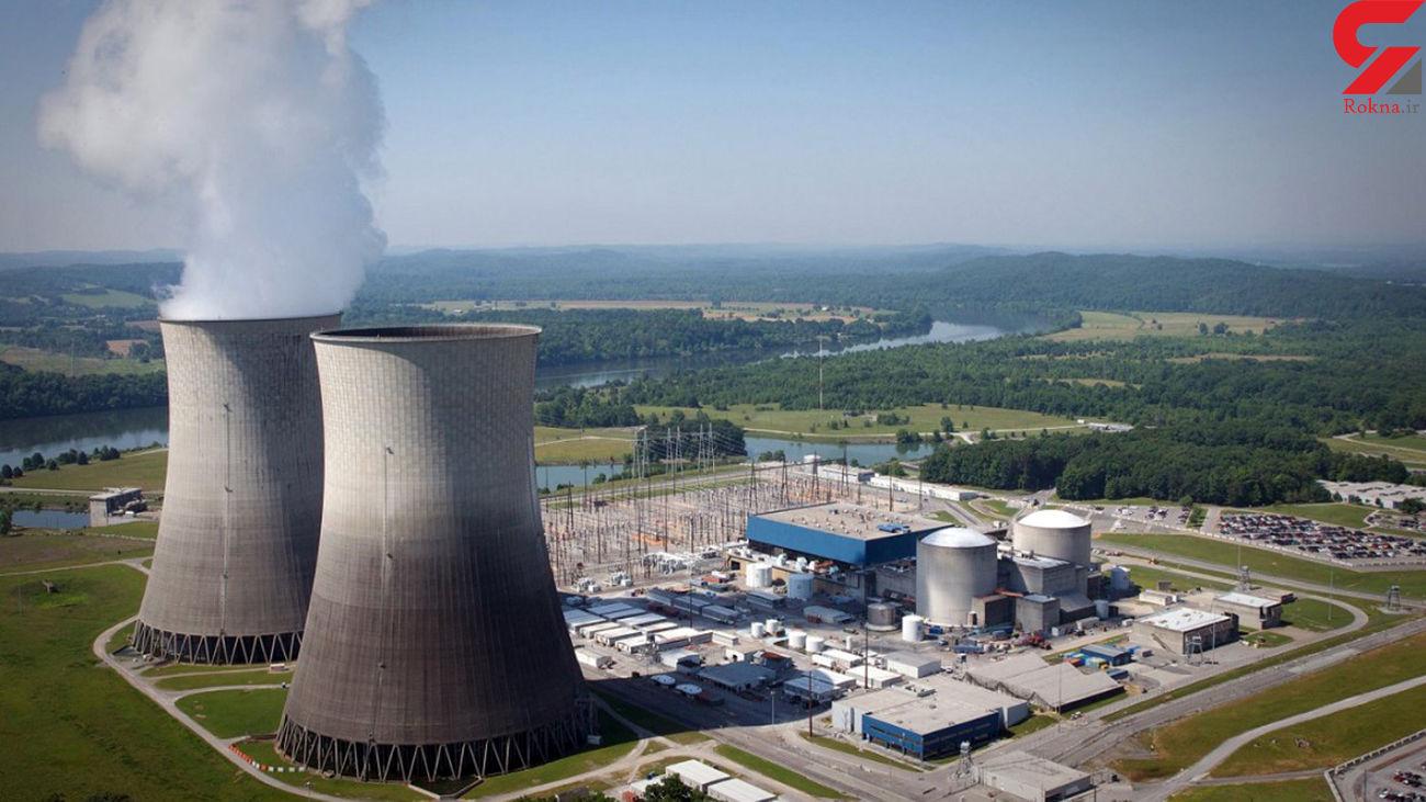ایران در میان پنج کشور نخست نیروگاه ساز جهان است