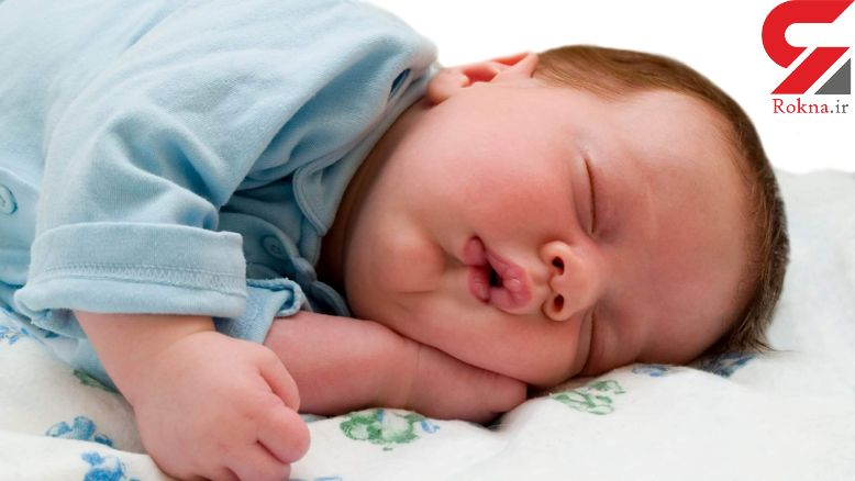 چرا خواباندن نوزاد در تختوابی غیر از تختخواب والدین مهم است؟