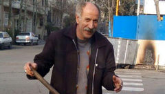 قاتل 3 مامور پلیس تهران را بشناسید / یاور محمد ثلاث راننده اتوبوس در پاسداران چه کرد؟ + فیلم و عکس