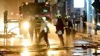آتش سوزی گسترده در یک رستوران هندی 40 کشته و زخمی داد + فیلم
