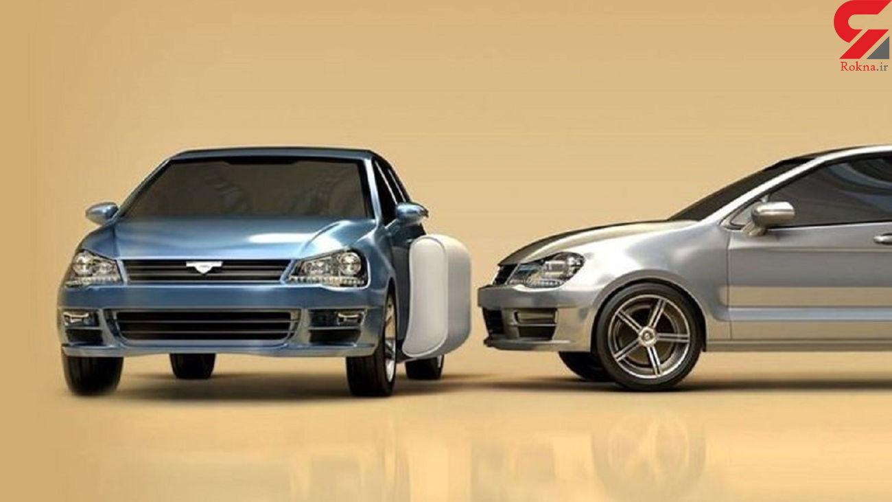 چه فناوری های خودرویی در دست طراحی است؟ + عکس