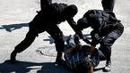 پسر ۱۰ ساله گنبدی پس از یک هفته از چنگال گروگانگیران آزاد شد