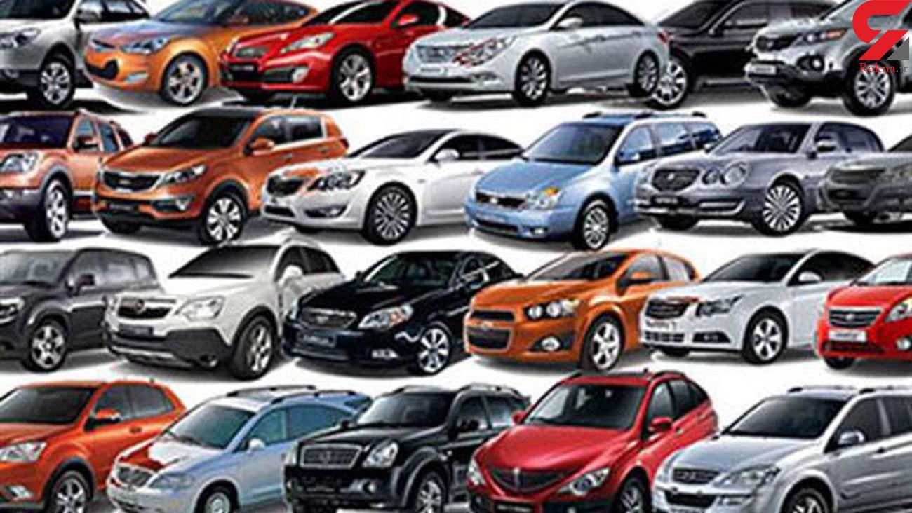 کاهش قیمت خودرو در بازار تا کجا ادامه دارد؟