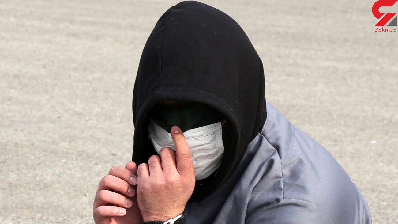 اژدهای واتساپی عکس برهنه زنان را منتشر می کرد / در سمنان فاش شد