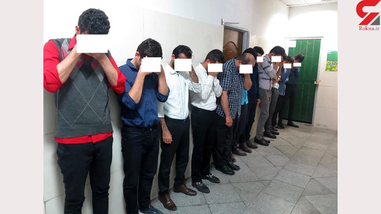 دستگیری 180 سارق در خرمآباد