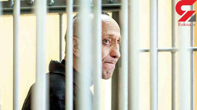 گرگ شب ها 78 زن و دختر روس را به طرز فجیعی کشت / او پلیس بود +عکس