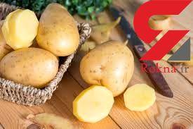 عاملی سرطان زا در برخی سبزی ها