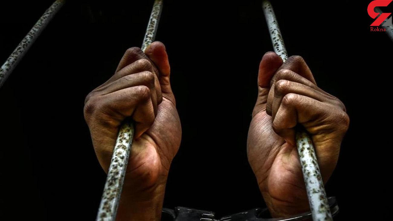 عکس های خصوصی دختر بابلی دست به دست چرخید / پسر پلید بازداشت شد