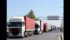 ممنوعیت تردد کامیون در 2 منطقه شمالی تهران