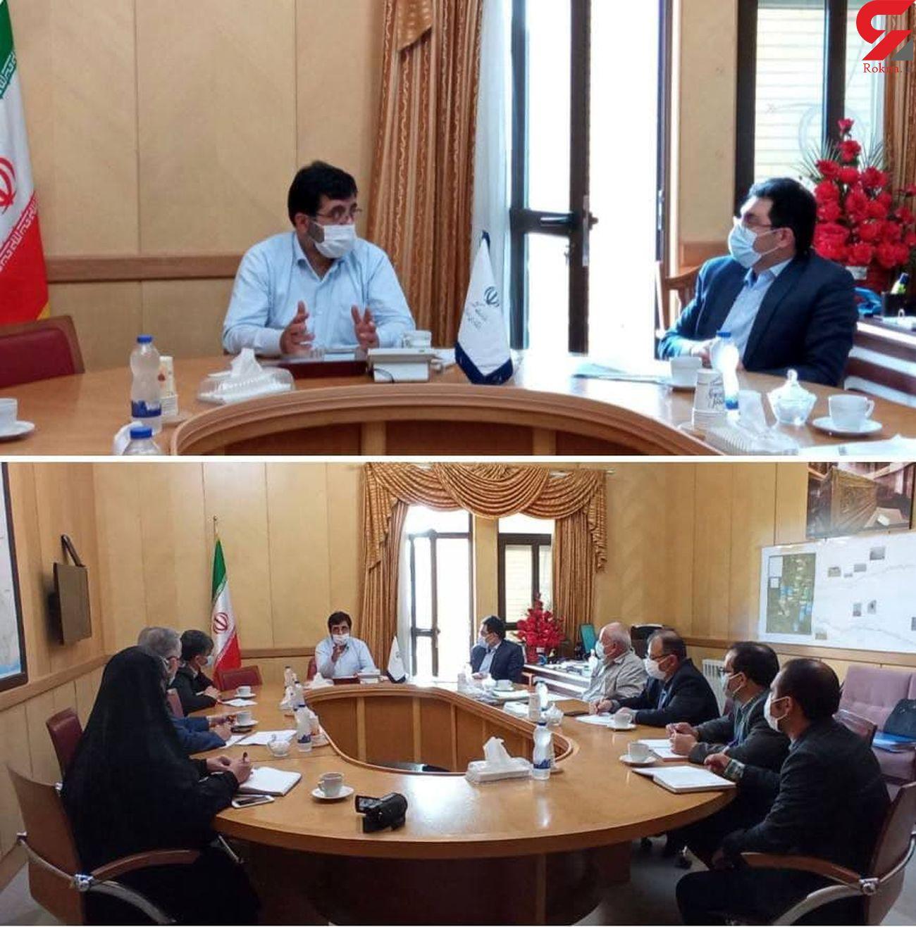 طرح جامع گردشگری استان اردبیل بازنگری می شود