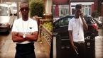 پدر بستنی می خورد که پسرش را کشت و بعد خودزنی کرد + عکس