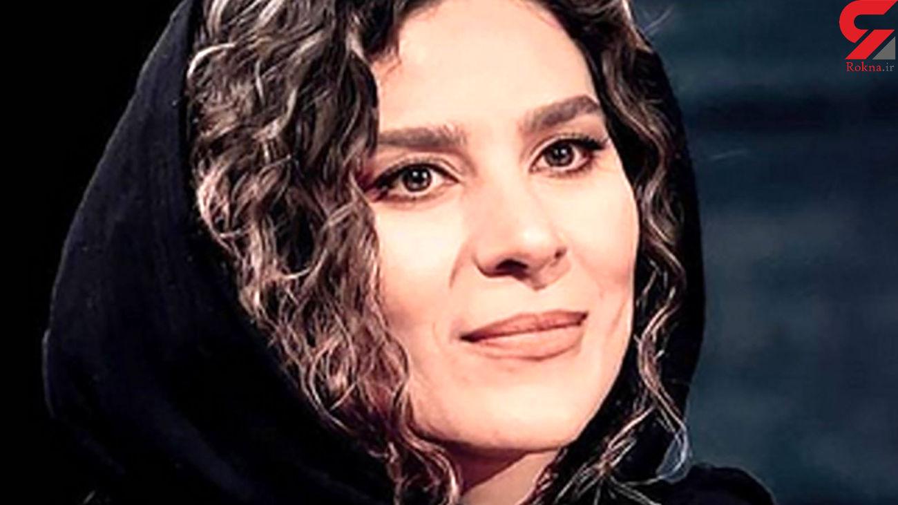 سنگ تمام سلبریتی ها برای تولد 42 سالگی سحر دولتشاهی ! + عکس ها