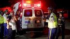 7 کشته و 10 مجروح در ریزش پاکینگی در مکزیک