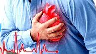 این نشانه ها زنگ خطر برای حمله قلبی است