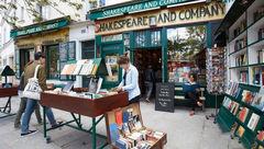 کتابفروشی عجیبی که در دنیا نظیر ندارد + تصاویر عالی