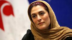 «بهناز جعفری» چادری شد!+عکس