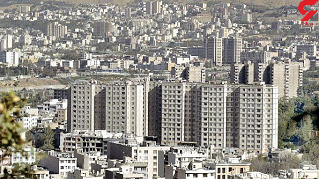 متوسط قیمت آپارتمان در تهران به ۱۸.۸ میلیون تومان رسید
