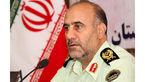 رییس پلیس پایتخت روز خبرنگار را تبریک گفت