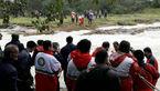 راز ناپدید شدن سرنشنین خودروی سقوط کرده در رودخانه فومن چیست ؟