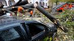 سیلاب و طوفان ویرانگر در مرکز اروپا قربانی گرفت