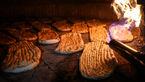 ظرف گرانی نان پرشده است