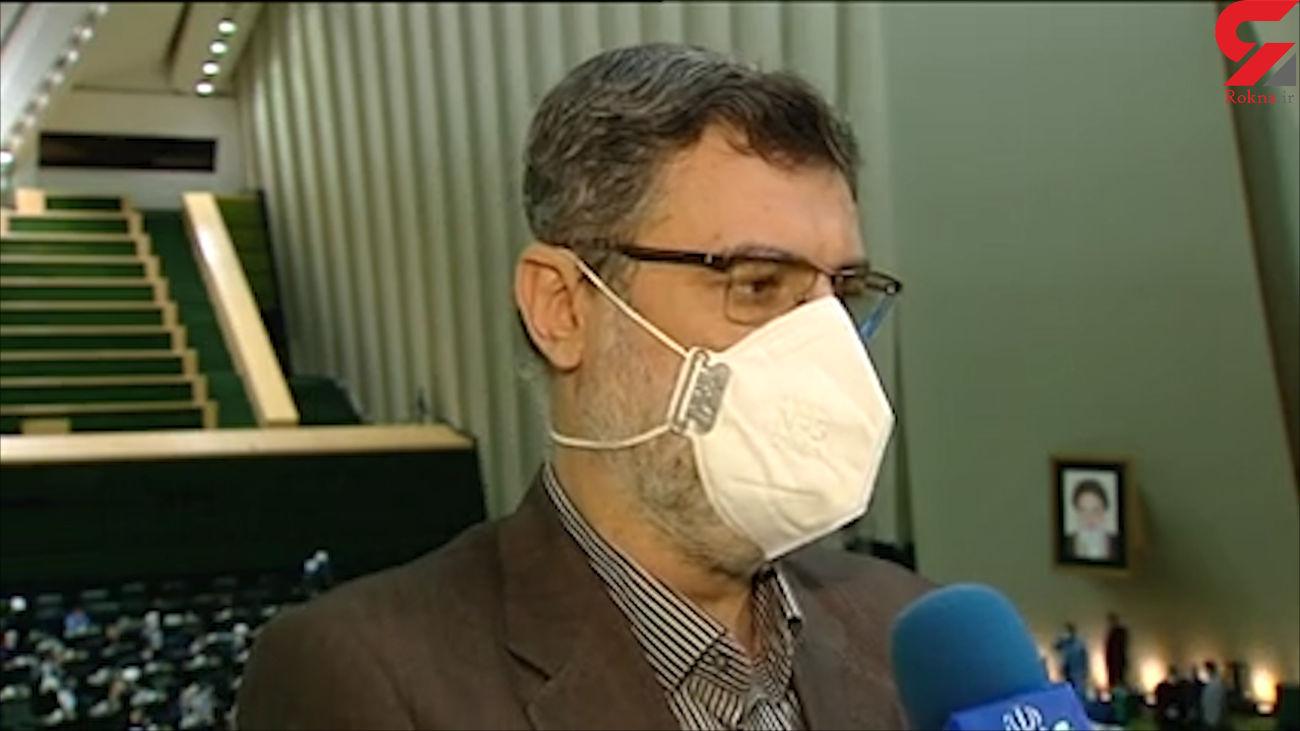 قاضیزاده هاشمی : امیدوارم زودتر وزیر صمت معرفی شود