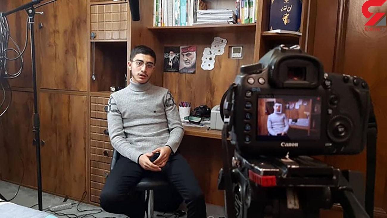 آغاز فیلمبرداری «#هشتادی_ها» در تهران