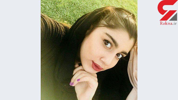گریه های شبانه روزی مادر حنانه / این دختر زیبارو را دیده اید؟+ عکسی دختر نوجوان