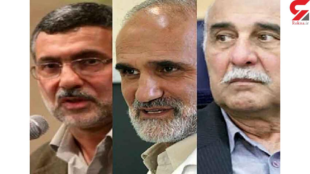 3 پزشک نامدار ایران به رییس جمهور نامه نوشتند / نگرانی از کرونا