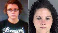 اعتراف دو زن جوان به همخوابی با 2 پسر 13 و 14 ساله +عکس