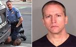 همسر پلیس قاتل آمریکایی طلاق خواست! + عکسی که جهان را تکان داد!
