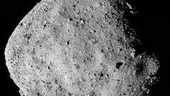 آب روی سیارک بن نو کشف شد