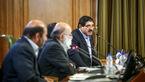 دعوای تند لفظی اعضای شورای شهر  با یگدیگر در جلسه شورای شهر تهران