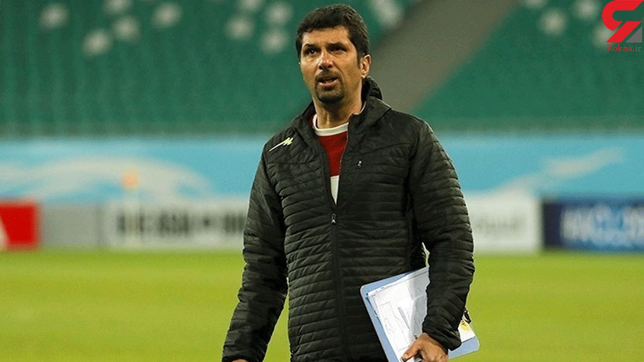 Mojtaba Hosseini Nominated to Take Charge of Zob Ahan